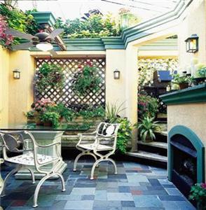 亚博体育官方网私家花园设计与施工